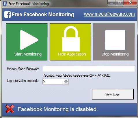 espiar conversaciones de facebook