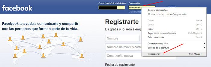hackear contraseña de facebook