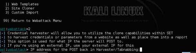 hackear gratis kalilinux