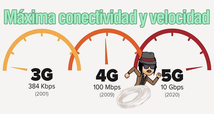 internet 4g 5g