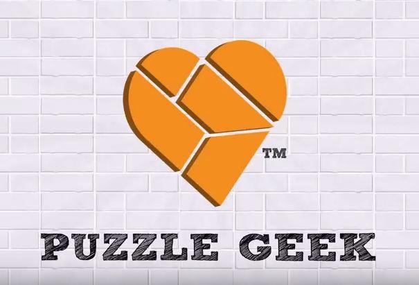 juego puzzle geek